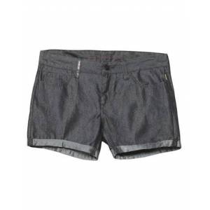 MELTIN POT Denim shorts Women - Blue - 32