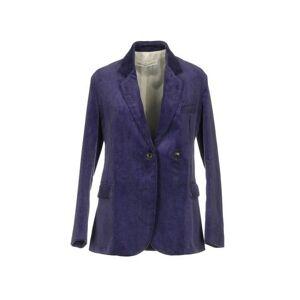 GOLDEN GOOSE DELUXE BRAND Suit jacket Women - Purple - S