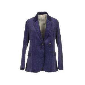 GOLDEN GOOSE DELUXE BRAND Suit jacket Women - Purple - S