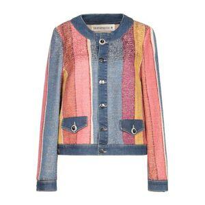 SHIRTAPORTER Suit jacket Women - Blue - 10