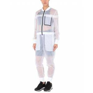 Nike Jumpsuit Women - White - L,S