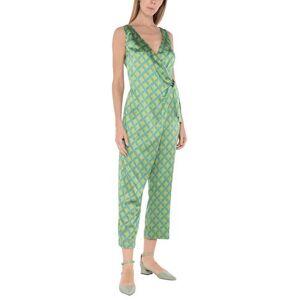 NIŪ Jumpsuit Women Jumpsuit Women  - Light green - Size: Large