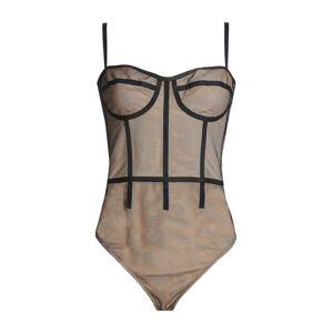 CUSHNIE Bodysuit Women - Beige - M