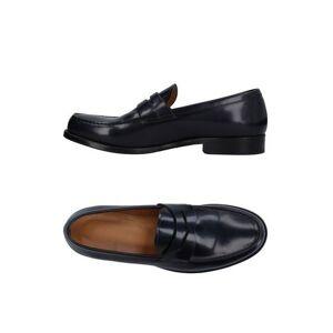 SUTOR MANTELLASSI Loafer Man Loafer Man  - Dark blue - Size: 5.5