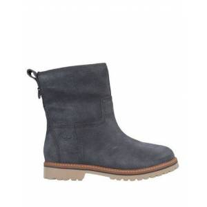 TIMBERLAND Ankle boots Women - Grey - 2.5,3.5,4,4.5,6,7,8
