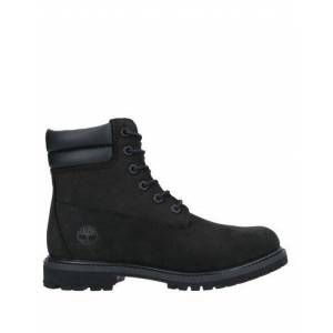 TIMBERLAND Ankle boots Women - Black - 4.5,7