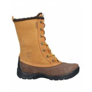 TIMBERLAND Ankle boots Women - Tan - 2,2.5