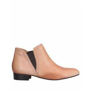 JB MARTIN Ankle boots Women Ankle boots Women  - Tan - Size: 3,4,5,6,8