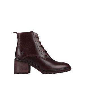 TIMBERLAND Ankle boots Women - Deep purple - 6.5,7.5