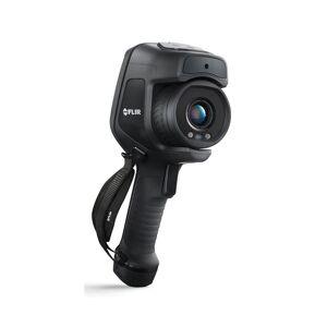 E53 W/24 Degree Lens 240X180 -20 Degree C to +650 Degree C