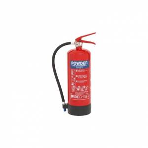 XTR 6KG Powder Extinguisher (FXP6)