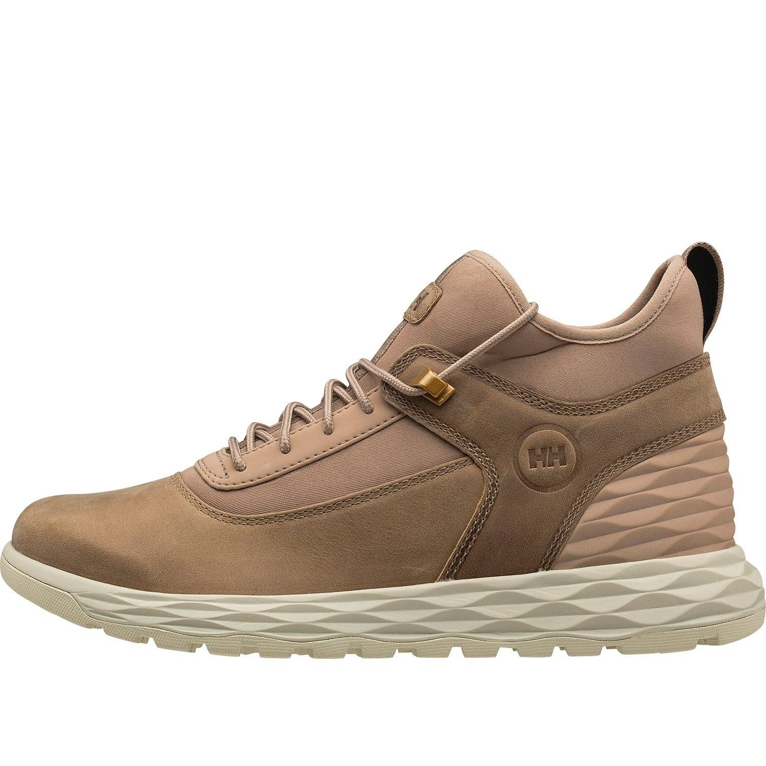 Helly Hansen Womens Cora Lace Brown 3.5