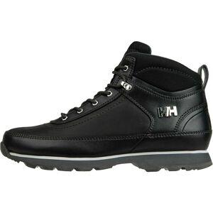 Helly Hansen Mens Calgary Winter Boot Black 11.5