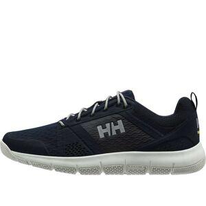 Helly Hansen Mens Skagen F1 Offshore Sailing Shoe Navy 10.5