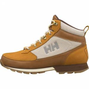 Helly Hansen Mens Chilcotin Winter Boot Brown 10.5