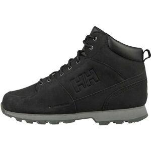 Helly Hansen Mens Tsuga Hiking Boot Black 12.5