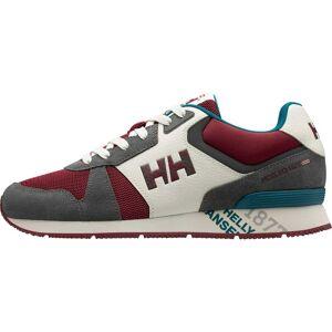 Helly Hansen Men's Anakin Leather Suede Heritage Sneaker 8.5