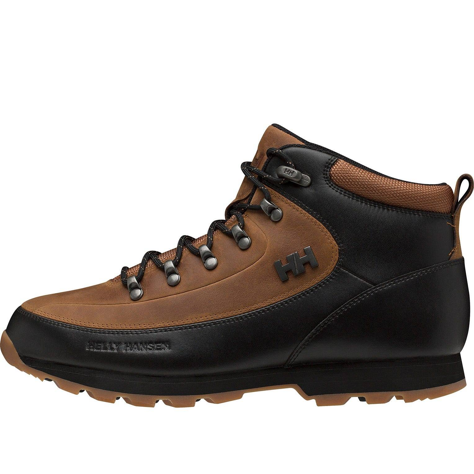 Helly Hansen Mens Casual Shoe Brown 8.5