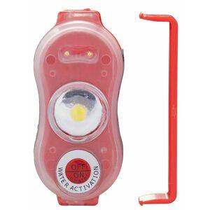 Helly Hansen Solas Emergency Light For Life Vest Black STD