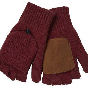 Helly Hansen Roam Gloves Red L/XL