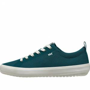 Helly Hansen Mens Scurry V3 Casual Shoe Blue 11.5