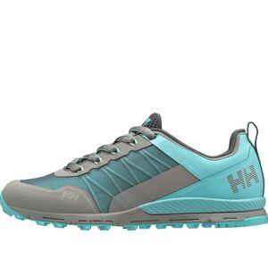 Helly Hansen Womens Varde Trail Hiking Boot Grey 5.5
