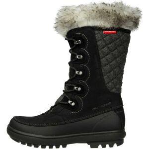 Helly Hansen Women's Garibaldi Vl Snow Boots Black 4.5
