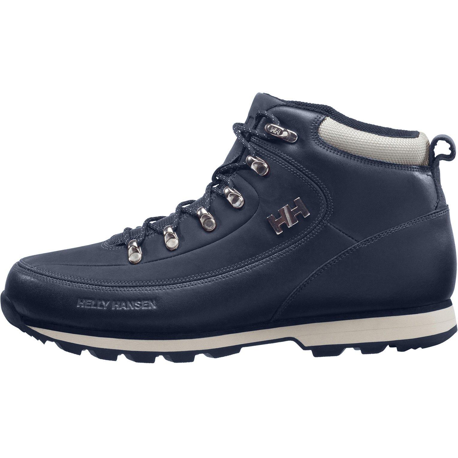 Helly Hansen Mens Casual Shoe Navy 9