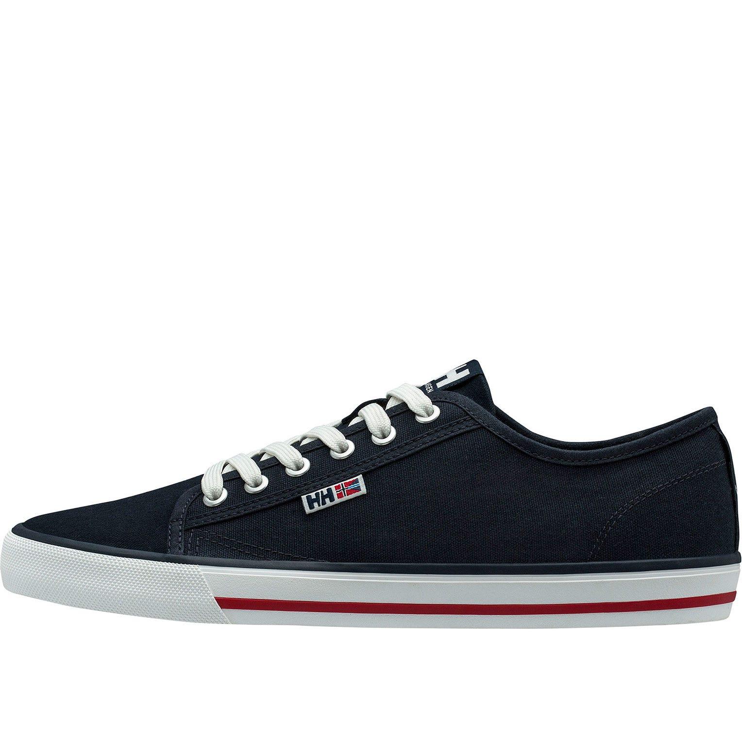 Helly Hansen Mens Casual Shoe Navy 8.5
