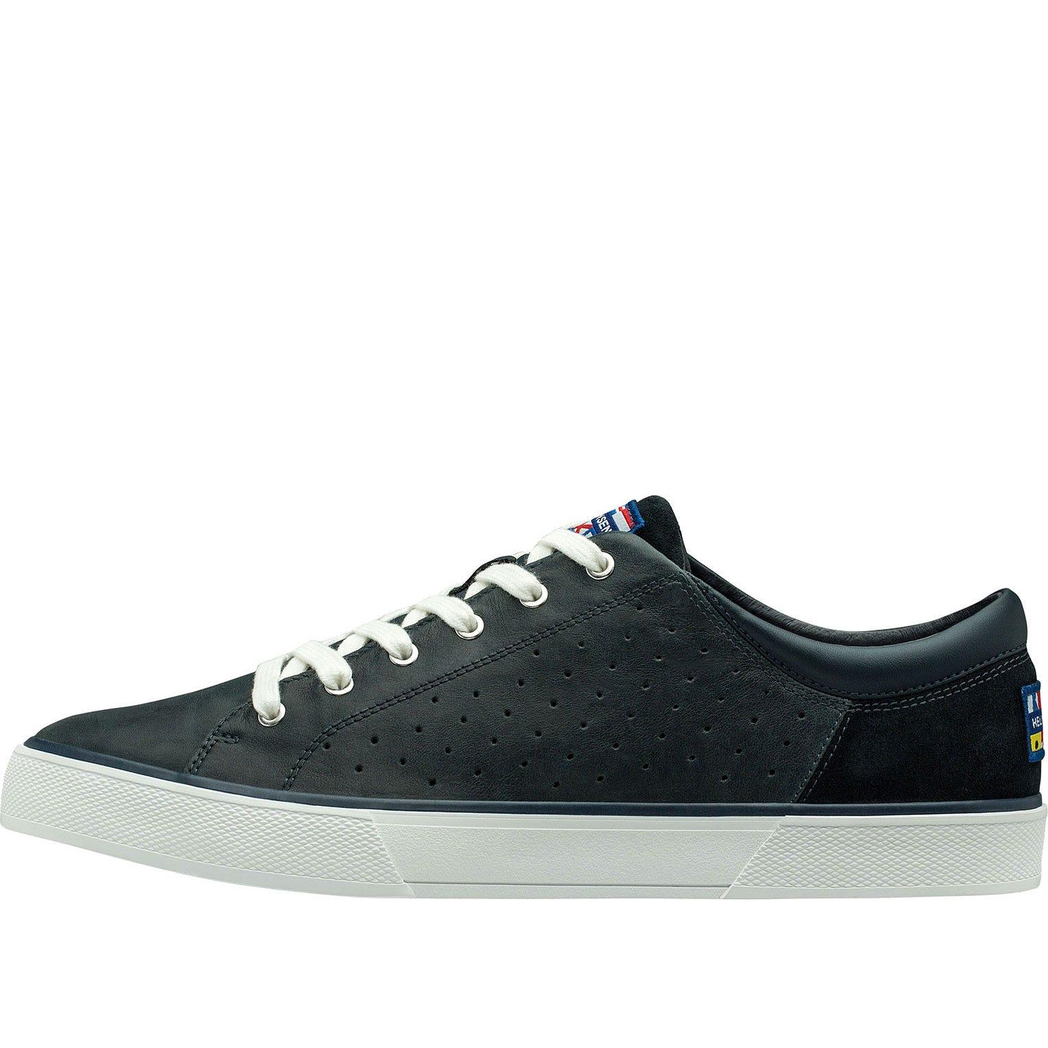 Helly Hansen Mens Casual Shoe Navy 7.5