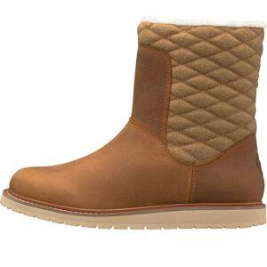 Helly Hansen Womens Seraphina Winter Boot Brown 37/6