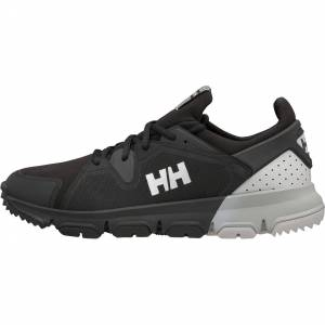 Helly Hansen Mens Thalwil Casual Shoe Black 9.5