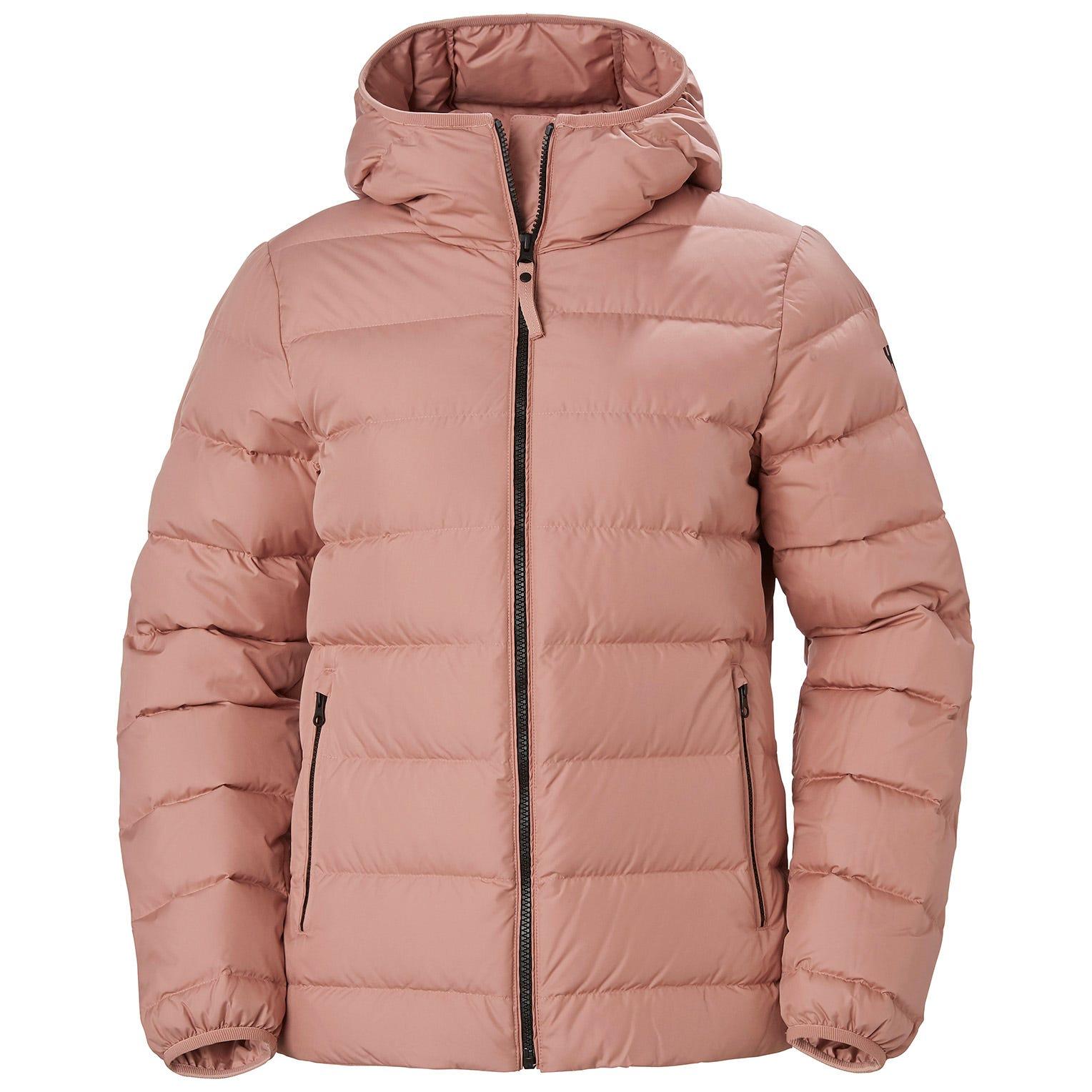 Helly Hansen Womens Pink XL