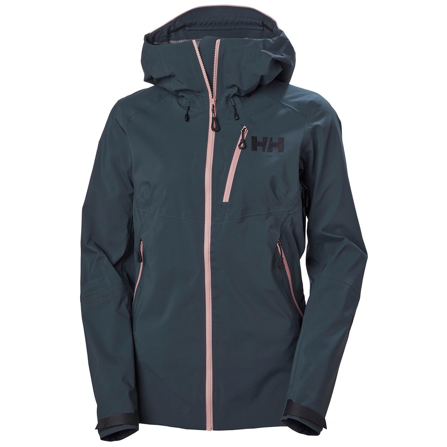 Helly Hansen Womens Hiking Jacket XL