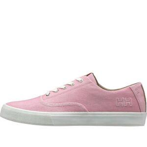 Helly Hansen Women's Azure Lightweight Cotton Sneakers Pink 5.5