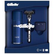 Gillette Mach3 Razor Gift Set