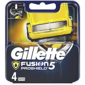 Gillette Fusion5 ProShield Razor Blades (4 Pack)