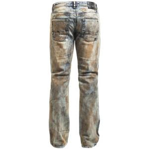 Rock Rebel by EMP Johnny Jeans blue  - blue - Size: W32/L32