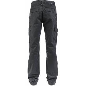 Brandit Rocky Star Pants Cargo Trousers charcoal  - charcoal - Size: Extra Large