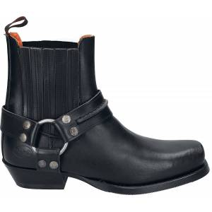 Dockers by Gerli Biker Boot Boot black  - black - Size: EU46