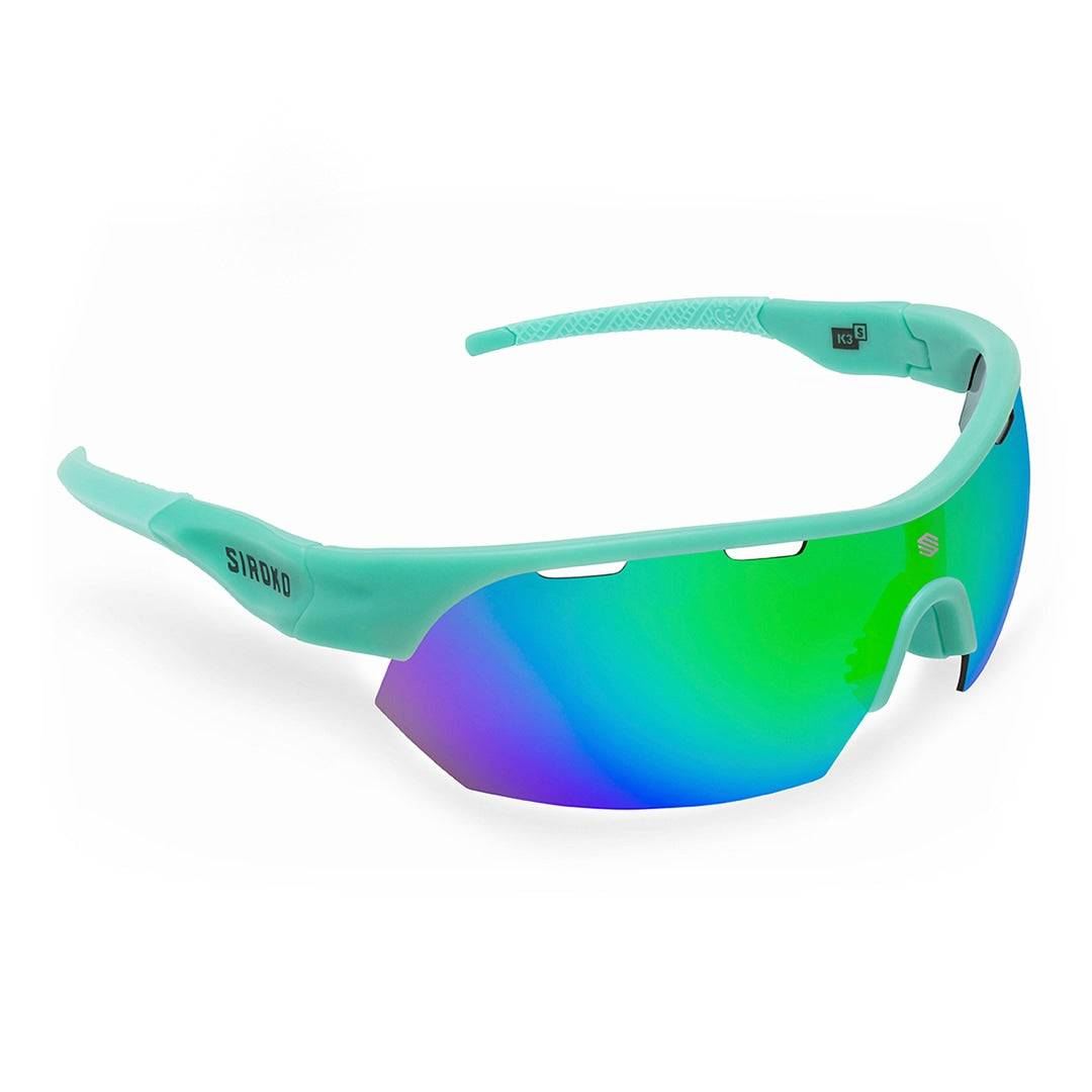 SIROKO -70% Sunglasses for Cycling Siroko K3s Chicago