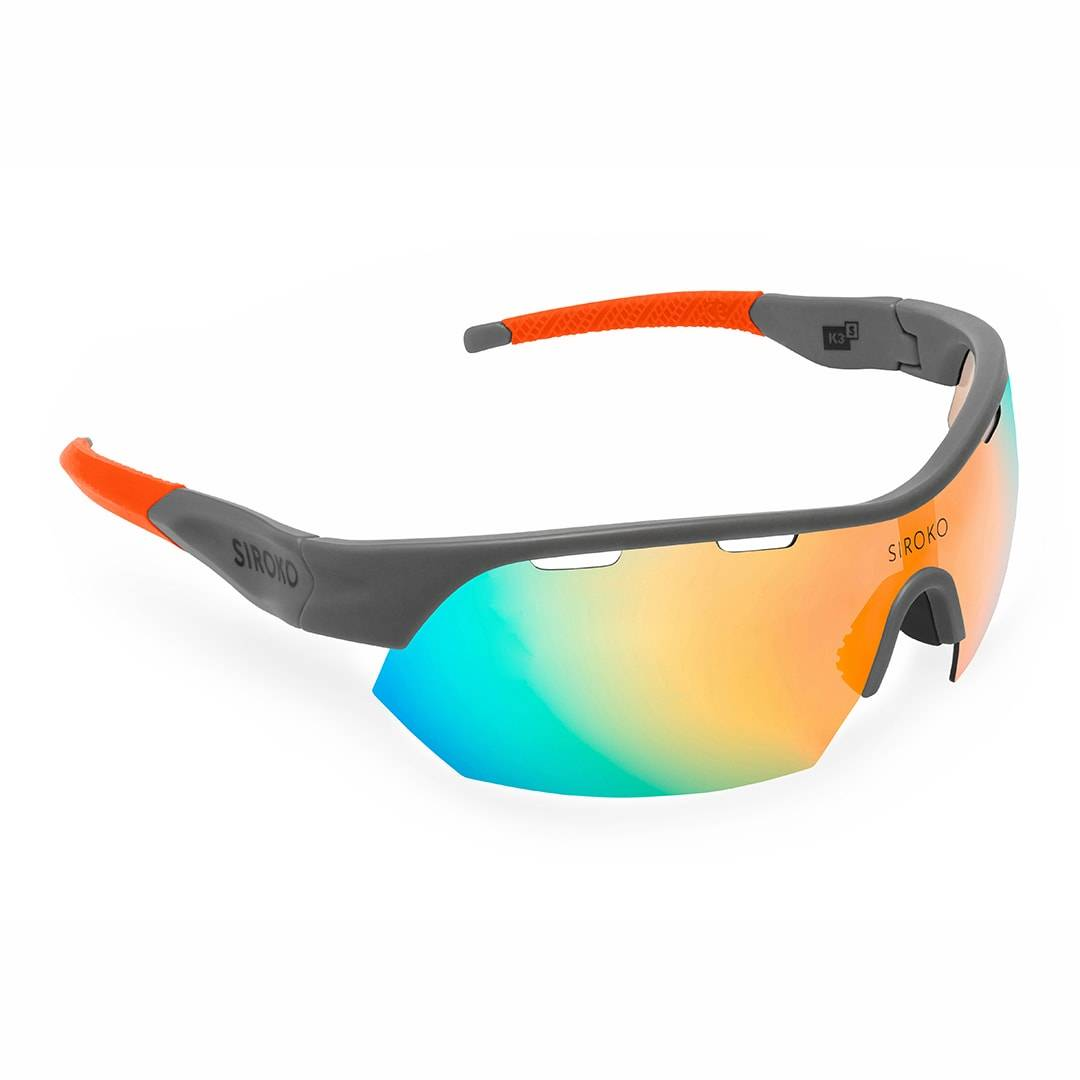 SIROKO -65% Sunglasses for Cycling Siroko K3s Marathon