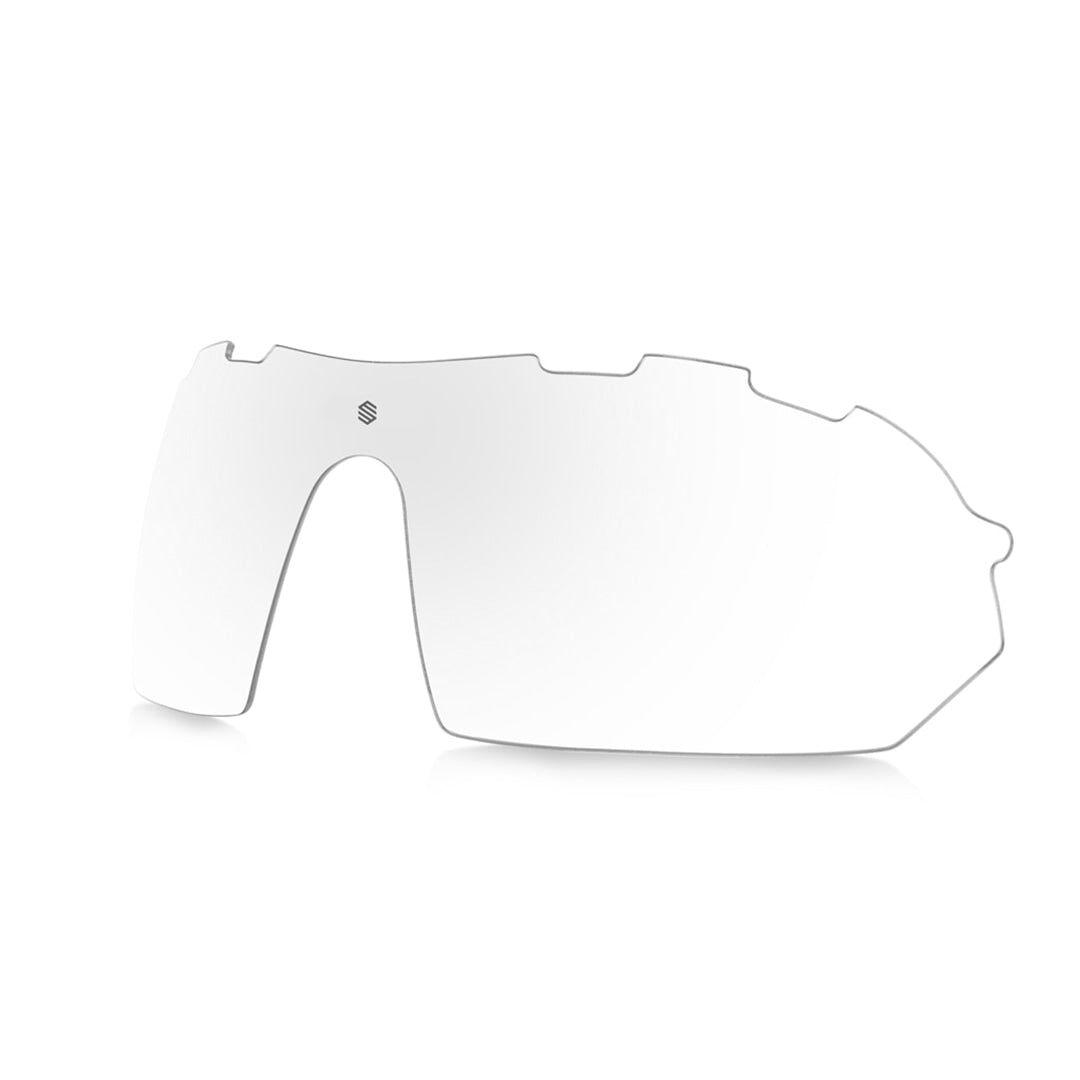 SIROKO Clear Lens for Running Glasses Siroko K3s Clear