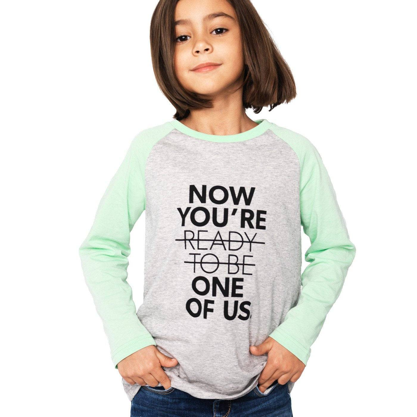 SIROKO -45% Kid's T-Shirt Siroko Funny Friends
