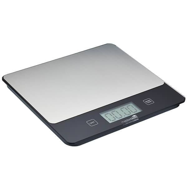 MasterClass Electronic Duo Kitchen Scales