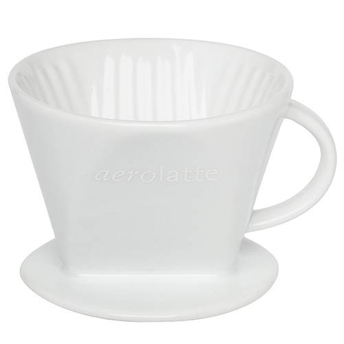 Aerolatte Ceramic Coffee Filter Size 4