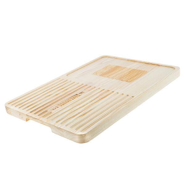 Bakehouse & Co. Bakehouse & Co Large Ash Wooden Chopping Board