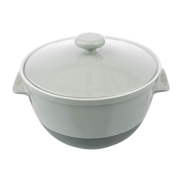 Bakehouse & Co. Bakehouse & Co 4 Litre Ceramic Casserole Dish