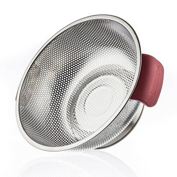Bakehouse & Co. Bakehouse & Co Stainless Steel Colander