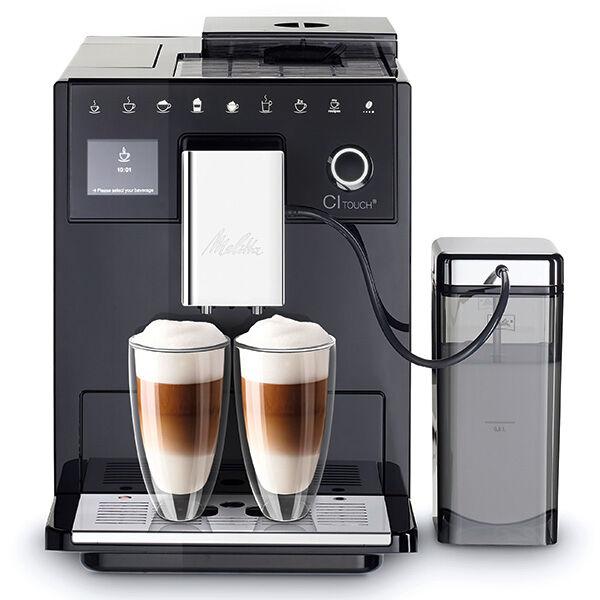 Melitta CI Touch F630-102 Black Bean To Cup Coffee Machine